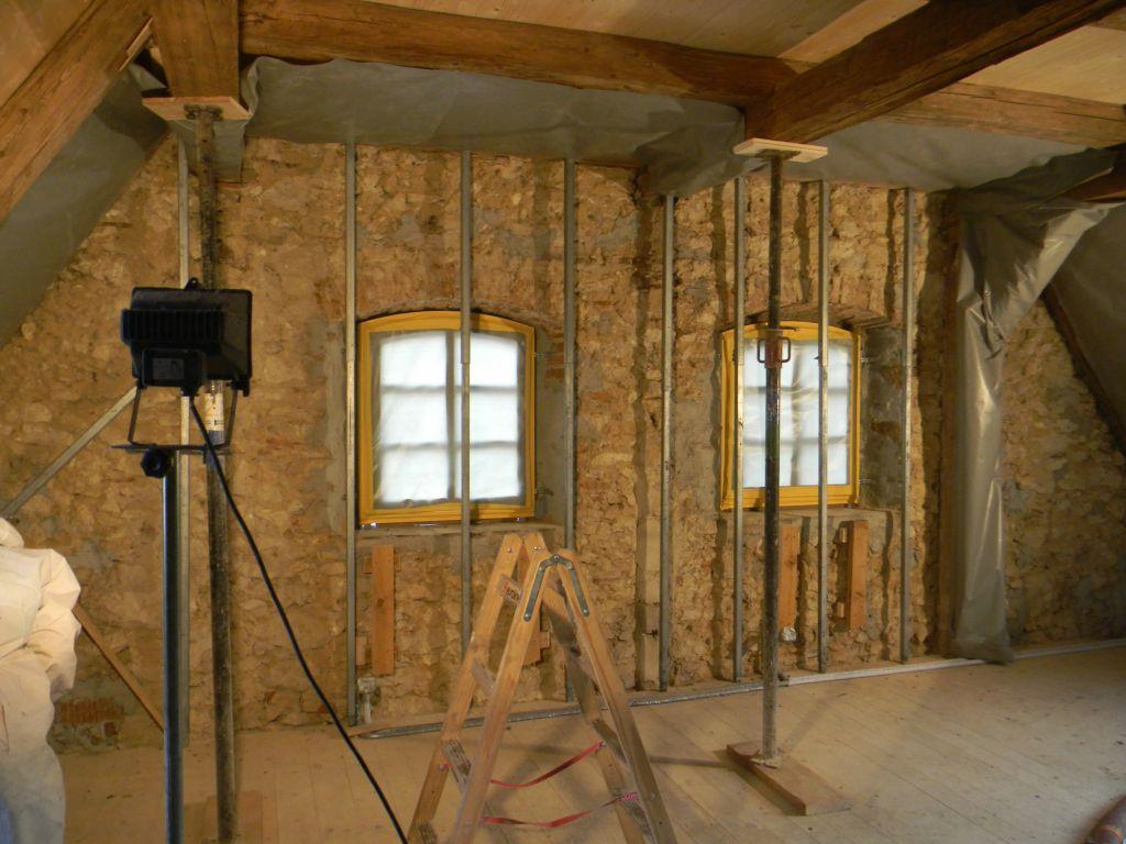 bruchstein bauernhaus konsequent kologisch saniert und. Black Bedroom Furniture Sets. Home Design Ideas