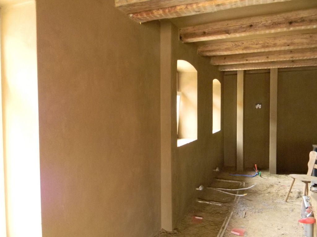 Bruchsteinwand Sanieren bruchstein bauernhaus konsequent ökologisch saniert und modernisiert
